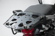 STEEL-RACK Black. Triumph Tiger 1200/ Explorer (11-). GPT.11.482.20003/B
